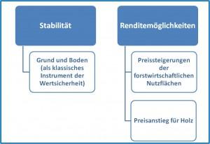 Schema Waldinvestments